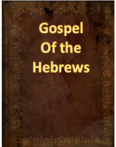 Gospel of the Hebrews
