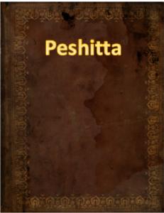 Peshitta