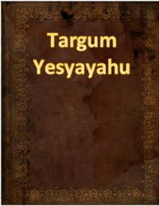 Targum yesyayahu